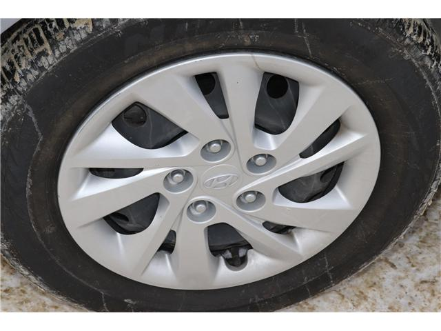 2017 Hyundai Elantra GL (Stk: PP377) in Saskatoon - Image 10 of 25