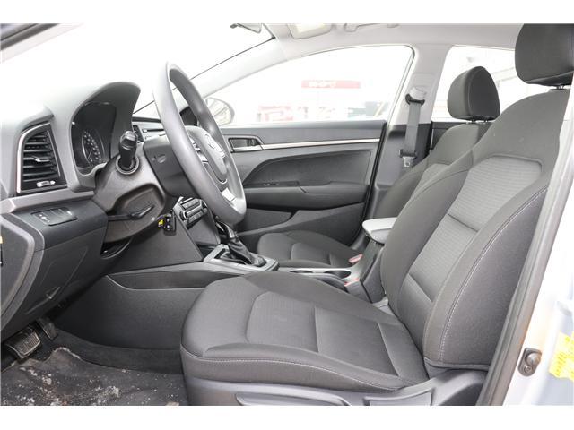 2017 Hyundai Elantra GL (Stk: PP377) in Saskatoon - Image 11 of 25