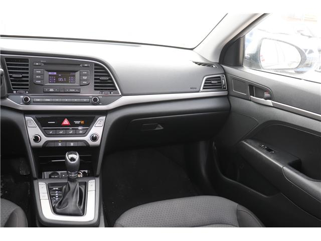 2017 Hyundai Elantra GL (Stk: PP377) in Saskatoon - Image 15 of 25