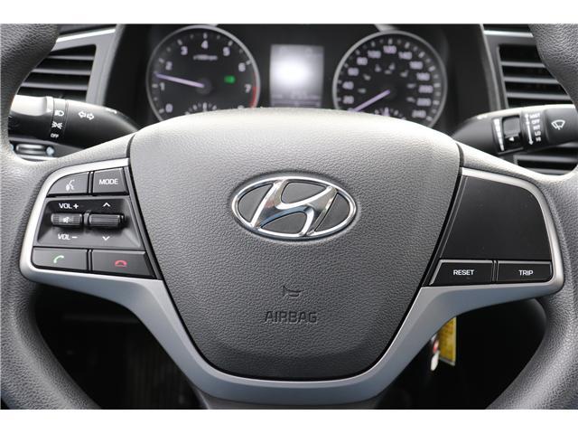 2017 Hyundai Elantra GL (Stk: PP377) in Saskatoon - Image 17 of 25