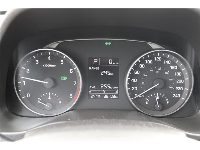 2017 Hyundai Elantra GL (Stk: PP377) in Saskatoon - Image 18 of 25