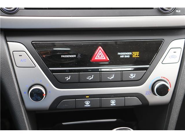 2017 Hyundai Elantra GL (Stk: PP377) in Saskatoon - Image 20 of 25