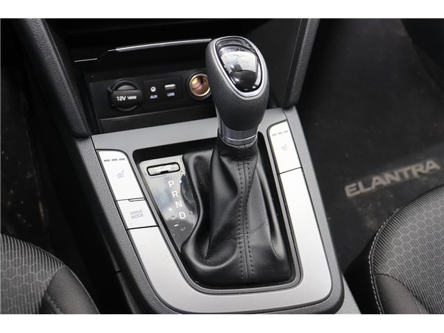 2017 Hyundai Elantra GL (Stk: PP377) in Saskatoon - Image 21 of 25