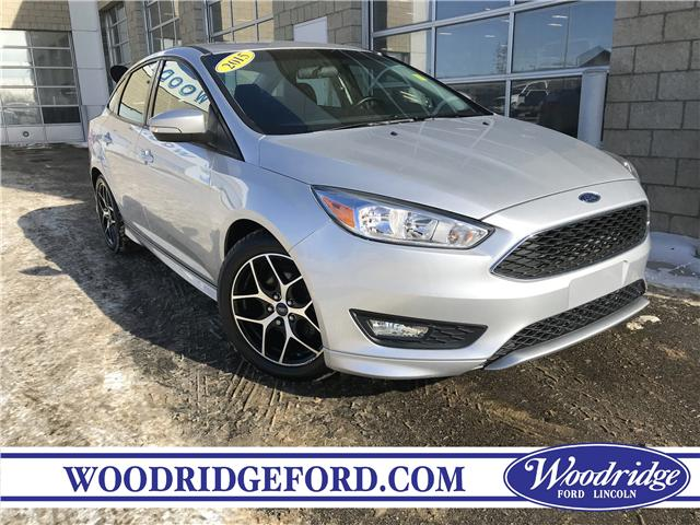 2015 Ford Focus SE (Stk: 17172) in Calgary - Image 1 of 19