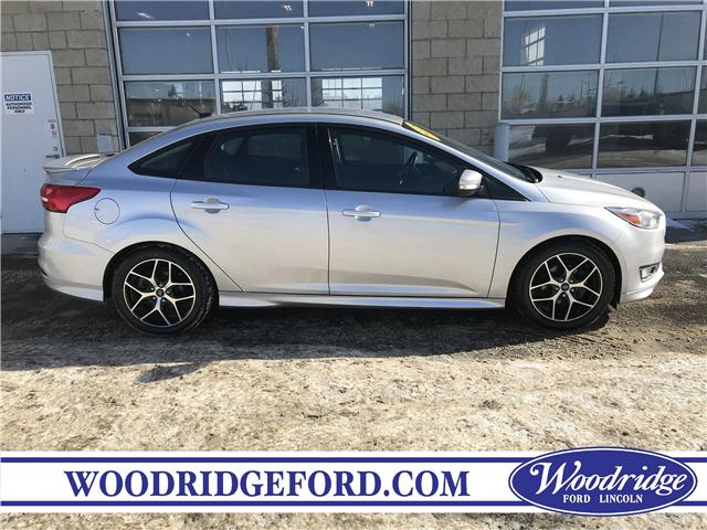 2015 Ford Focus SE (Stk: 17172) in Calgary - Image 2 of 19