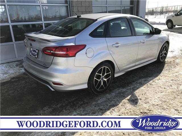 2015 Ford Focus SE (Stk: 17172) in Calgary - Image 3 of 19