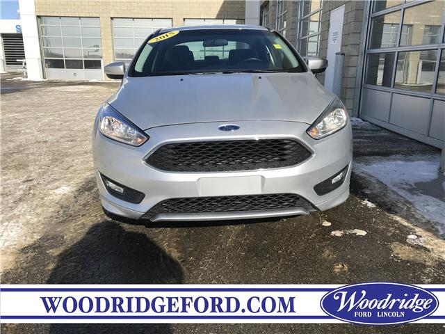 2015 Ford Focus SE (Stk: 17172) in Calgary - Image 4 of 19