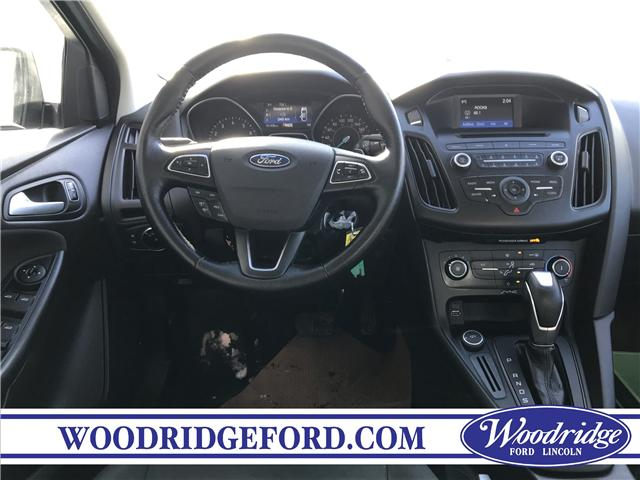 2015 Ford Focus SE (Stk: 17172) in Calgary - Image 9 of 19