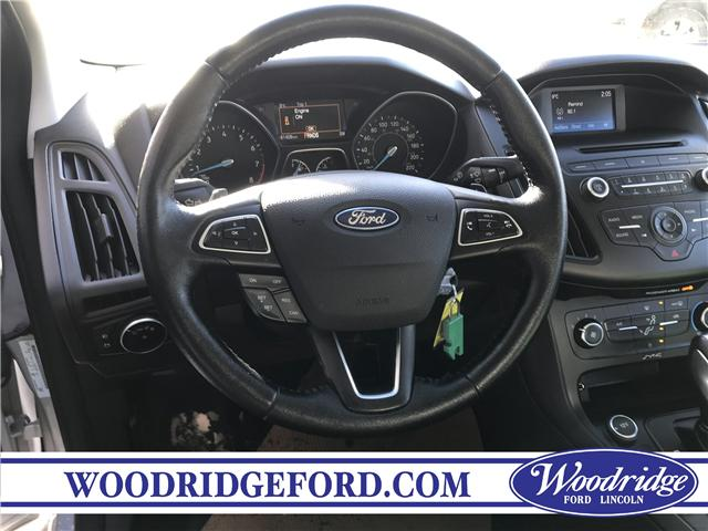 2015 Ford Focus SE (Stk: 17172) in Calgary - Image 13 of 19
