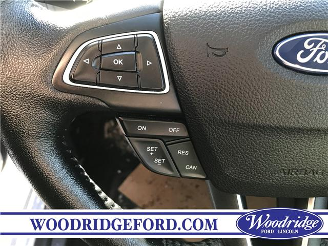 2015 Ford Focus SE (Stk: 17172) in Calgary - Image 15 of 19