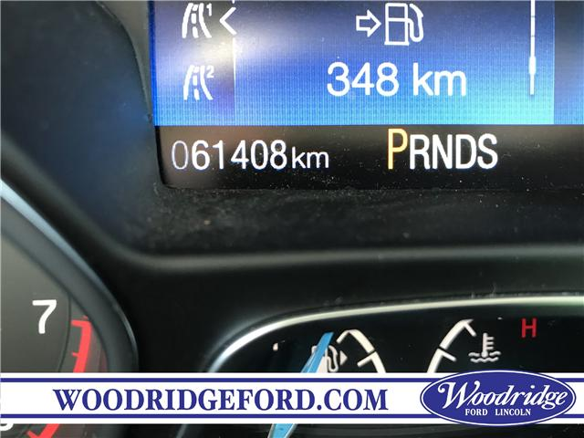 2015 Ford Focus SE (Stk: 17172) in Calgary - Image 19 of 19