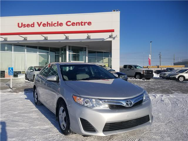 2012 Toyota Camry LE (Stk: U194051) in Calgary - Image 1 of 24