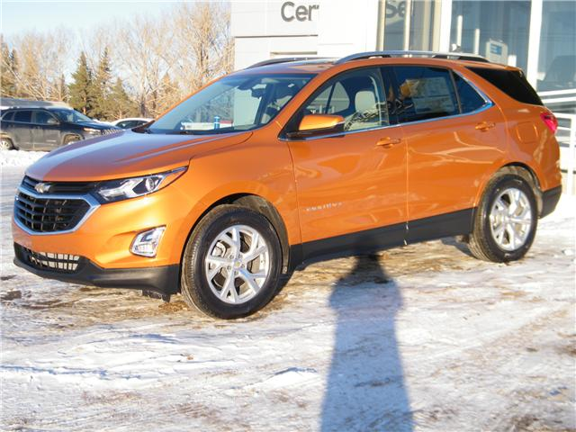 2019 Chevrolet Equinox LT (Stk: 57023) in Barrhead - Image 2 of 19