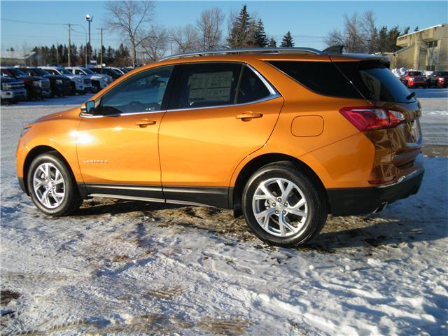 2019 Chevrolet Equinox LT (Stk: 57023) in Barrhead - Image 3 of 19