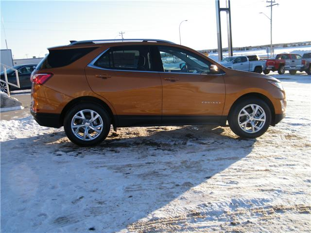 2019 Chevrolet Equinox LT (Stk: 57023) in Barrhead - Image 5 of 19
