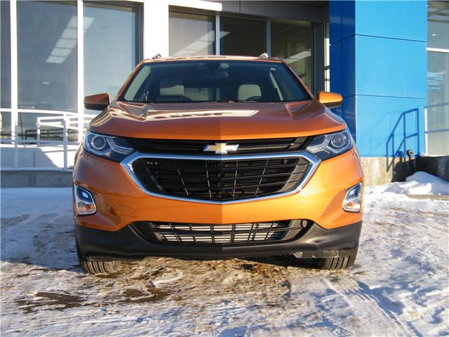2019 Chevrolet Equinox LT (Stk: 57023) in Barrhead - Image 7 of 19