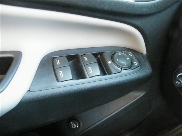 2019 Chevrolet Equinox LT (Stk: 57023) in Barrhead - Image 18 of 19