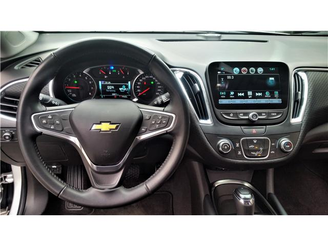 2018 Chevrolet Malibu LT (Stk: G0118) in Abbotsford - Image 14 of 24