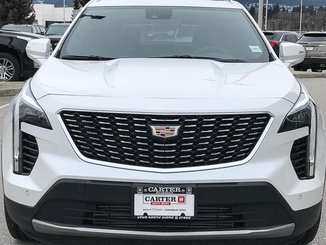 2019 Cadillac XT4 Premium Luxury (Stk: 9D43120) in North Vancouver - Image 10 of 24