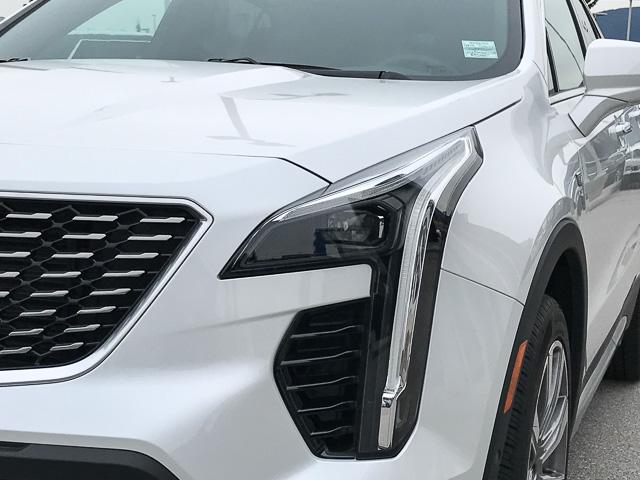2019 Cadillac XT4 Premium Luxury (Stk: 9D43120) in North Vancouver - Image 11 of 24