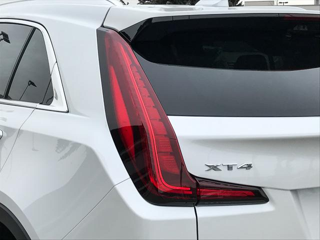 2019 Cadillac XT4 Premium Luxury (Stk: 9D43120) in North Vancouver - Image 12 of 24