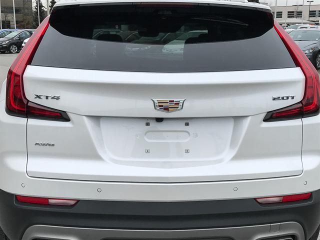 2019 Cadillac XT4 Premium Luxury (Stk: 9D43120) in North Vancouver - Image 14 of 24
