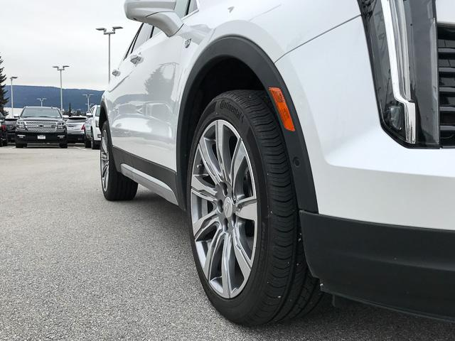 2019 Cadillac XT4 Premium Luxury (Stk: 9D43120) in North Vancouver - Image 13 of 24