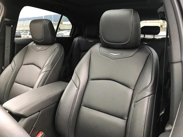 2019 Cadillac XT4 Premium Luxury (Stk: 9D43120) in North Vancouver - Image 18 of 24
