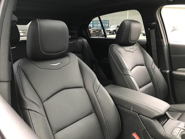 2019 Cadillac XT4 Premium Luxury (Stk: 9D43120) in North Vancouver - Image 20 of 24
