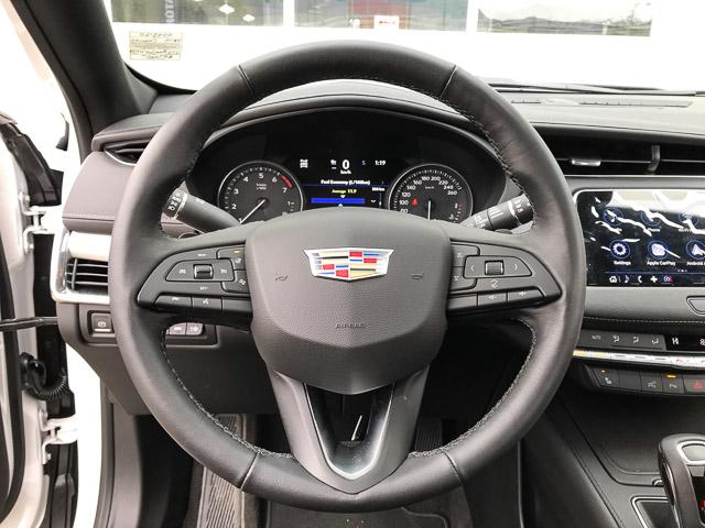 2019 Cadillac XT4 Premium Luxury (Stk: 9D43120) in North Vancouver - Image 16 of 24