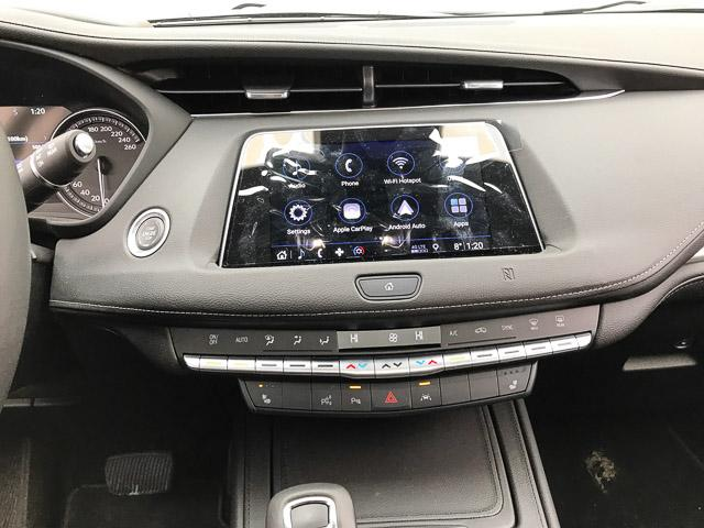 2019 Cadillac XT4 Premium Luxury (Stk: 9D43120) in North Vancouver - Image 19 of 24