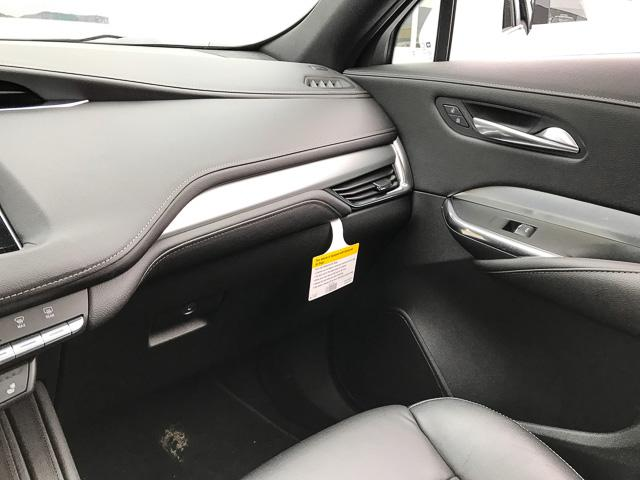 2019 Cadillac XT4 Premium Luxury (Stk: 9D43120) in North Vancouver - Image 22 of 24