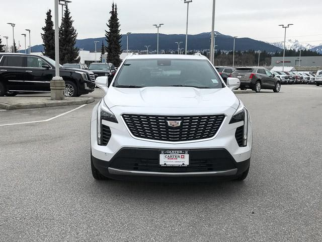 2019 Cadillac XT4 Premium Luxury (Stk: 9D43120) in North Vancouver - Image 9 of 24