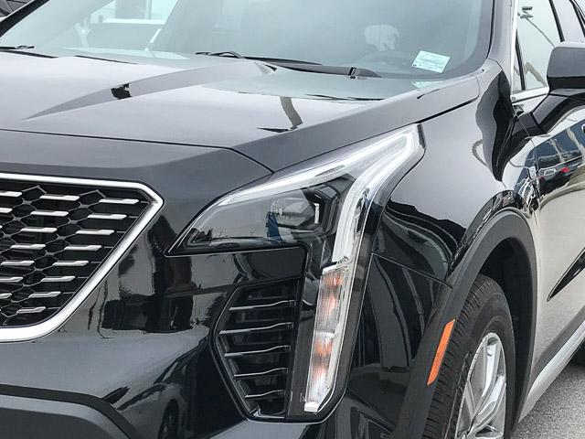 2019 Cadillac XT4 Premium Luxury (Stk: 9D30220) in North Vancouver - Image 11 of 24