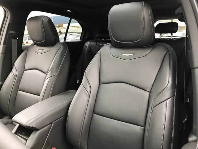 2019 Cadillac XT4 Premium Luxury (Stk: 9D30220) in North Vancouver - Image 18 of 24