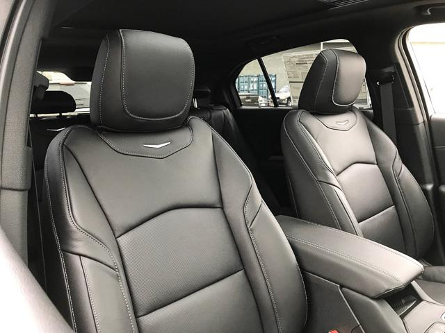 2019 Cadillac XT4 Premium Luxury (Stk: 9D30220) in North Vancouver - Image 20 of 24