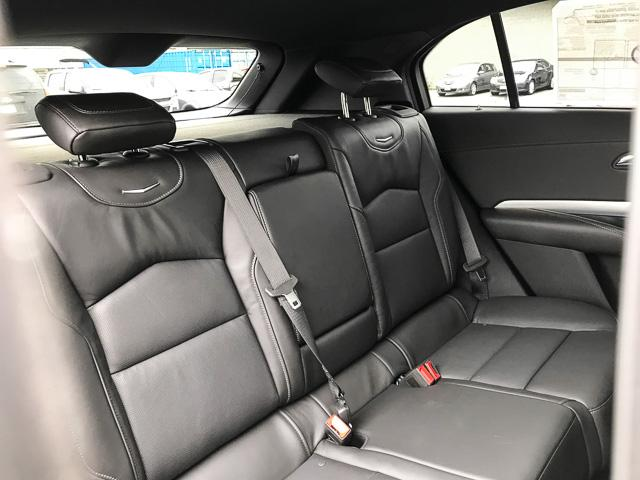 2019 Cadillac XT4 Premium Luxury (Stk: 9D30220) in North Vancouver - Image 21 of 24
