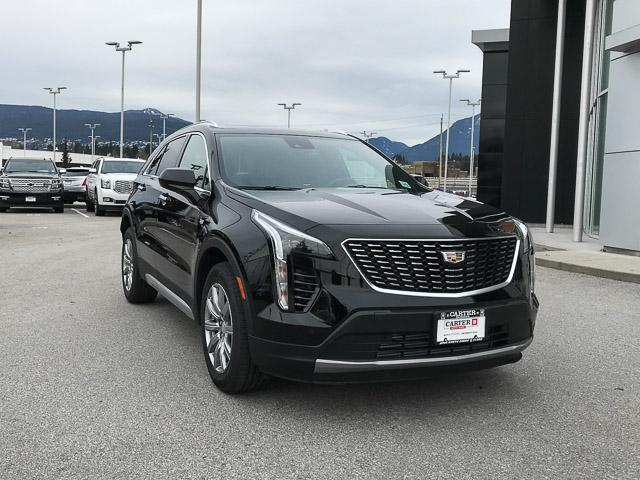 2019 Cadillac XT4 Premium Luxury (Stk: 9D30220) in North Vancouver - Image 2 of 24