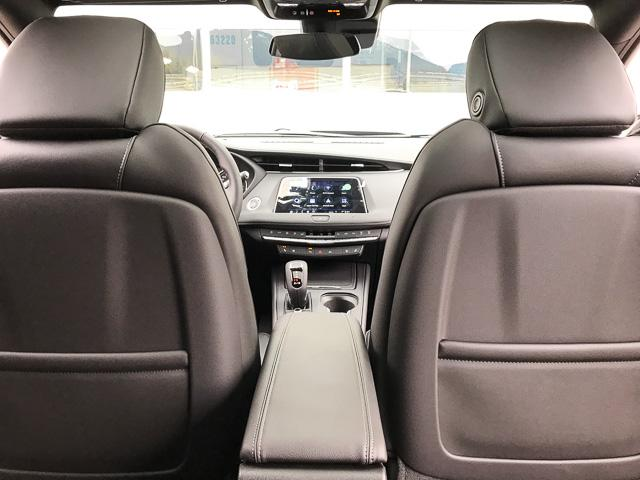 2019 Cadillac XT4 Premium Luxury (Stk: 9D30220) in North Vancouver - Image 24 of 24