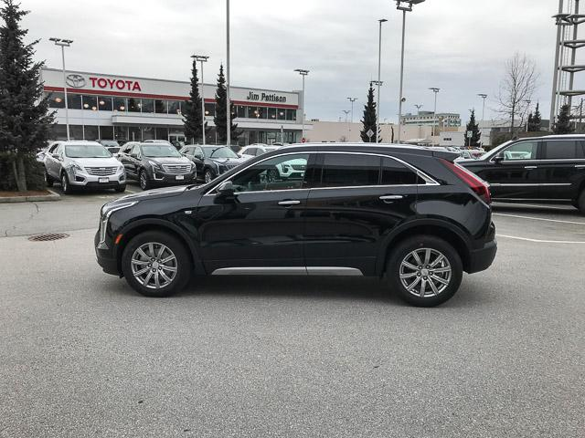 2019 Cadillac XT4 Premium Luxury (Stk: 9D30220) in North Vancouver - Image 7 of 24
