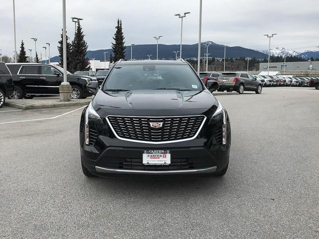 2019 Cadillac XT4 Premium Luxury (Stk: 9D30220) in North Vancouver - Image 9 of 24