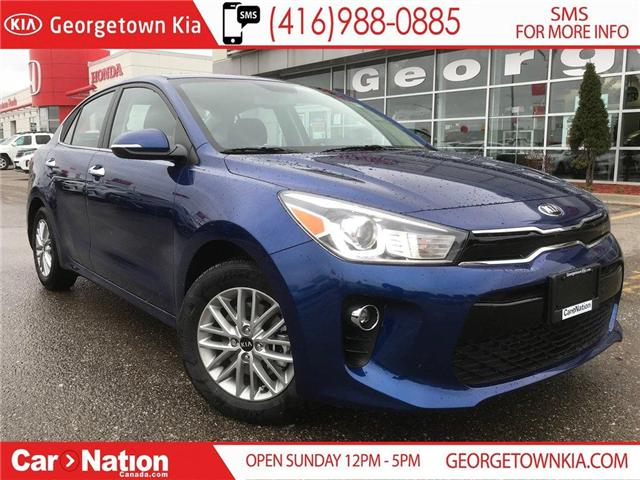 2019 Kia Rio EX | $139 BI-WEEKLY | LOADED | (Stk: RO19002) in Georgetown - Image 1 of 28