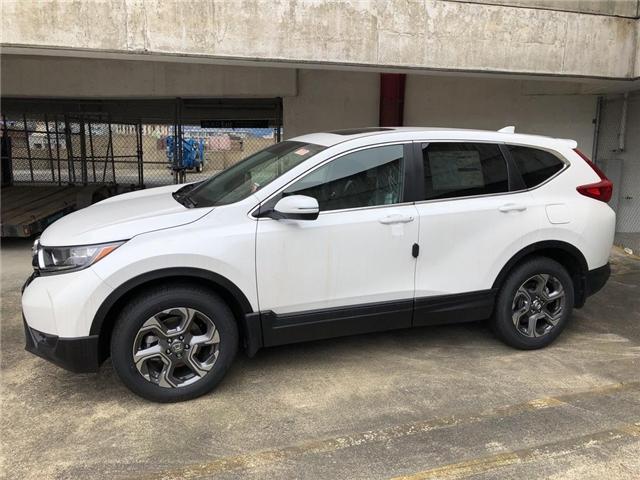 2019 Honda CR-V EX-L (Stk: 2K90400) in Vancouver - Image 2 of 4