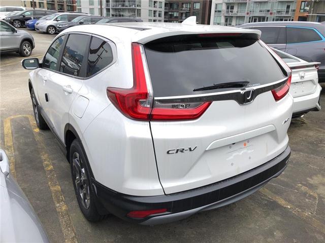 2019 Honda CR-V EX-L (Stk: 2K13250) in Vancouver - Image 2 of 4