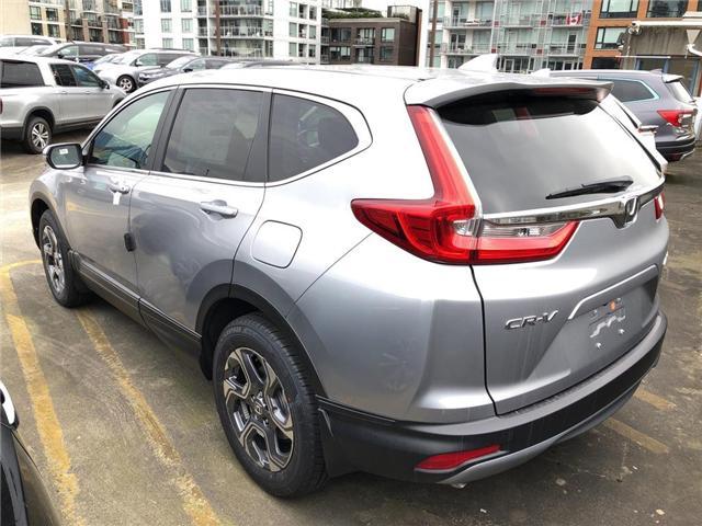 2019 Honda CR-V EX-L (Stk: 2K12070) in Vancouver - Image 2 of 4