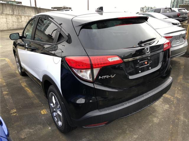 2019 Honda HR-V LX (Stk: 7K05230) in Vancouver - Image 2 of 4