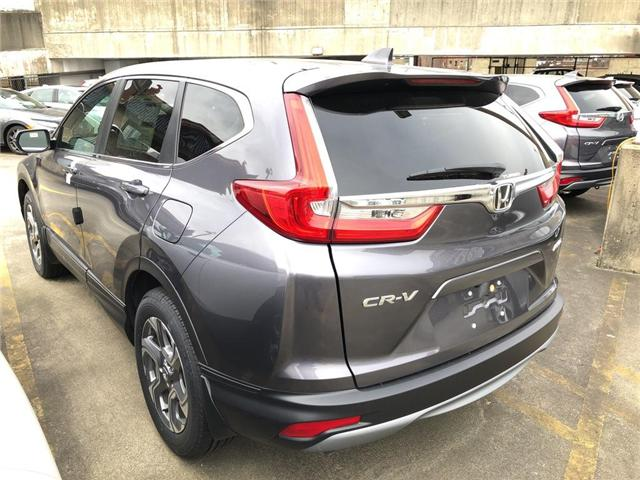 2019 Honda CR-V EX (Stk: 2K63760) in Vancouver - Image 2 of 4