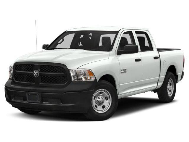 2018 RAM 1500 ST (Stk: 181653) in Thunder Bay - Image 1 of 9