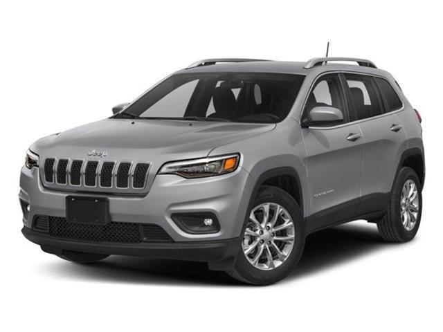 New 2019 Jeep Cherokee Trailhawk Trailhawk 4x4 - Nipawin - Nipawin Chrysler Dodge