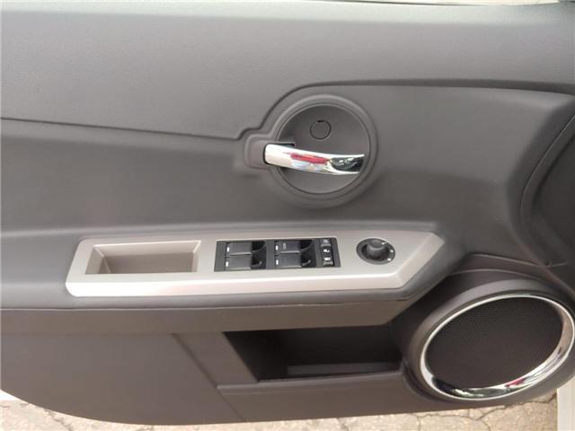 2010 Dodge Avenger SXT (Stk: 1806543) in Cambridge - Image 10 of 12